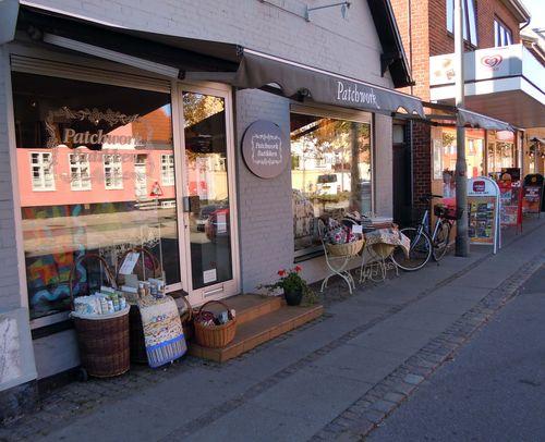 Anita Denmark 3